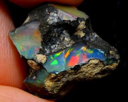10cts Ethiopian Welo Rough Opal FA137