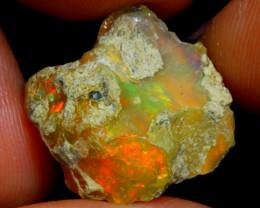 10cts Ethiopian Welo Rough Opal FA164