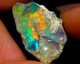 10cts Ethiopian Welo Rough Opal FA166