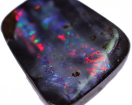 12.05 CTS BOULDER OPAL STONE FROM WINTON  [BMA8007]