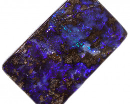 119.80 CTS BOULDER OPAL STONE FROM WINTON  [BMA8011]