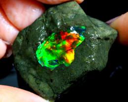 63ct Ethiopian Crystal Rough Specimen Rough / 15YY19
