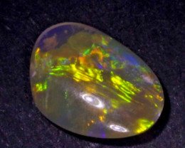 FREE SHIPPING   0.95 CTS  BLACK OPAL FROM LR -