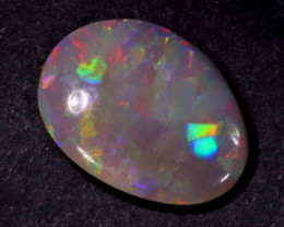 FREE SHIPPING  1.75 CTS  BLACK OPAL FROM LR -