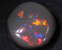 FREE SHIPPING  2.70 CTS  BLACK OPAL FROM LR -