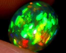 1.51cts Natural Ethiopian Welo Opal / FA349