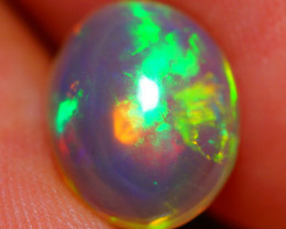 2.35 CT Top Quality!! Welo  Ethiopian Opal-DB610