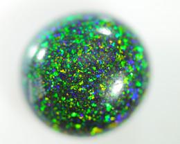 5.15 Cts Collectors Andamooka opal cut 80's OPJ 2298
