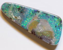 6.58 carats  Boulder Opal Polished ANO 719