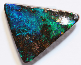 2.63 carats  Boulder Opal Polished ANO 722