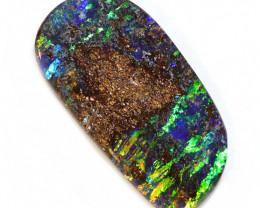 3.2CT Boulder Opal Stone [CS62]