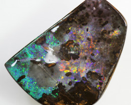 10.00 CTS BOULDER OPAL STONE FROM WINTON  [BMA8213]