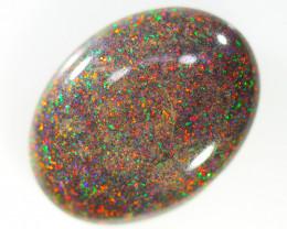5.0 Cts Collectors Andamooka opal cut 80's OPJ 2317