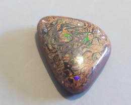 36.75 Ct Koroit Boulder Opal JR