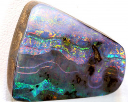 51CTS QUALITY  BOULDER OPAL POLISHED STONE INV-325  GC