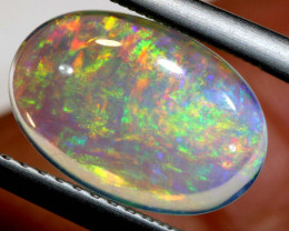 1.79 -CTS  CRYSTAL OPALS  POLISHED  STONE TBO-9750