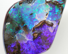 6.80 CTS BOULDER OPAL STONE FROM WINTON  [BMA8240]