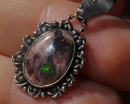 14.94ct Blazing Welo Solid Opal
