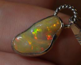 7.87ct Blazing Welo Solid Opal