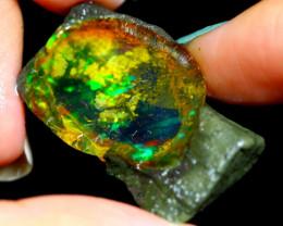 34ct Ethiopian Crystal Rough Specimen Rough / SX43