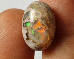 Mexican  Cantera Matrix  Opal