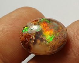Mexican  Cantera Matrix  Opal