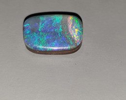 6.62CTS Boulder Opal from Winton