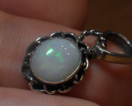 9.80 Blazing Welo Solid Opal