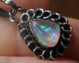 16.19ct Blazing Welo Solid Opal