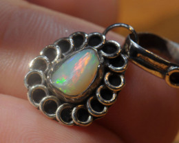 11.81ct Blazing Welo Solid Opal