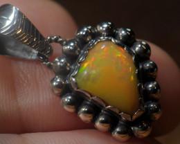 16.39ct Blazing Welo Solid Opal