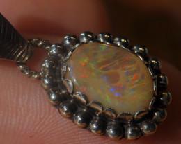 10.29ct Blazing Welo Solid Opal