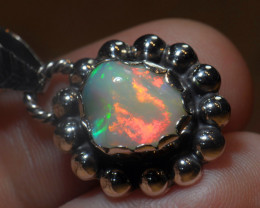 18.62ct Blazing Welo Solid Opal
