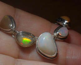 38.15ct Blazing Welo Solid Opal