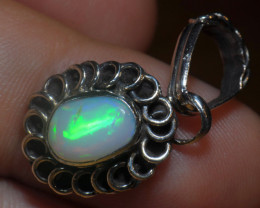 15.93ct Blazing Welo Solid Opal