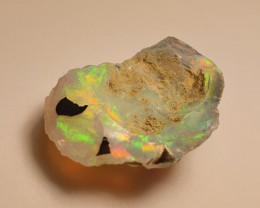 20cts Cutting Rough Ethiopian Wello Opal