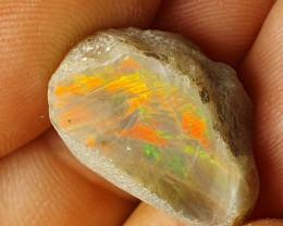 10cts Cutting  Rough Ethiopian Wello Opal