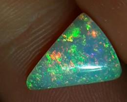 Amazing Pinfire/confetti 1.6 carats