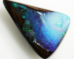 9.20 CTS BOULDER OPAL STONE FROM WINTON  [BMA8260]