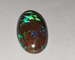 13.74 Ct Boulder Opal from Koroit