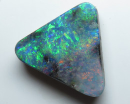 6.65ct Queensland Boulder Opal Stone