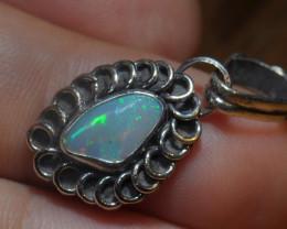 13.72ct Blazing Welo Solid Opal