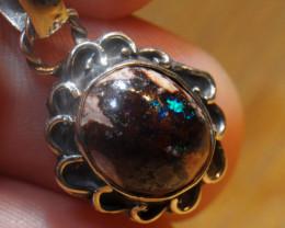 12.56ct Mexican Matrix  Rhyolite Opal