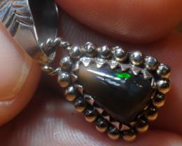 10.65ct Blazing Welo Solid Opal