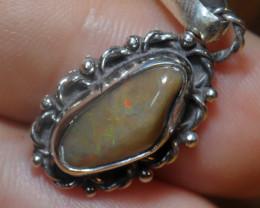 14.79ct Blazing Welo Solid Opal