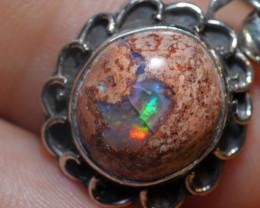 14.88ct Blazing Welo Solid Opal