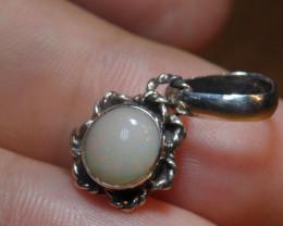 9ct Blazing Welo Solid Opal