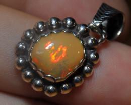15.99ct Blazing Welo Solid Opal