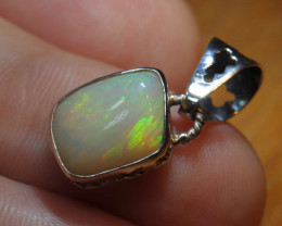 9.94ct Blazing Welo Solid Opal
