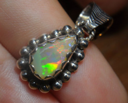 14.10ct Blazing Welo Solid Opal